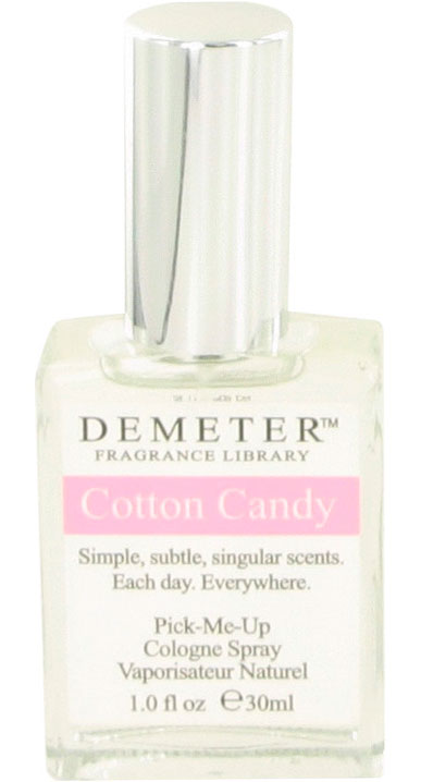 Cotton Candy By Demeter 1 oz Cologne Spray Dama