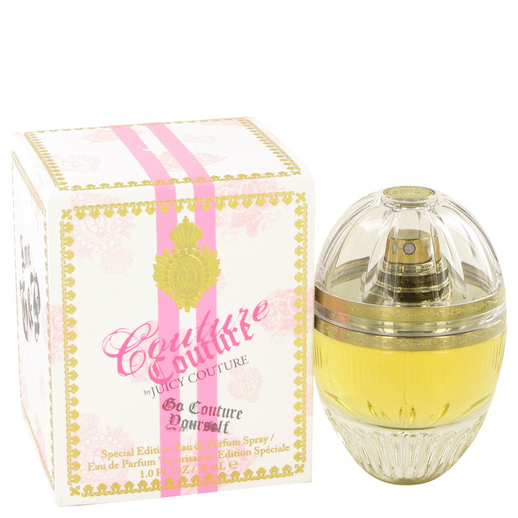 Couture Couture by Juicy Couture EDP Spray 1 oz Dama