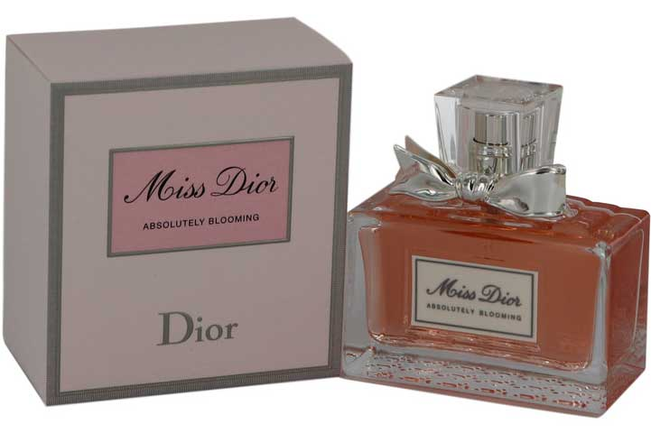 Miss Dior Absolutely Blooming 1.7 oz EDP Spray Women