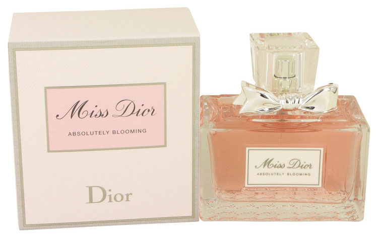 Miss Dior Absolutely Blooming 3.4 oz EDP Spray Women