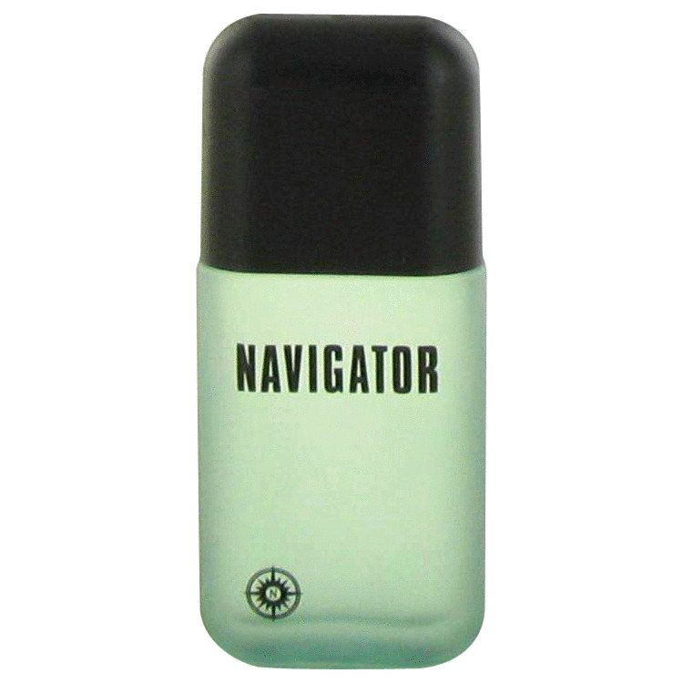 Navigator By Dana 1.7 oz Cologne (unboxed) Caballero