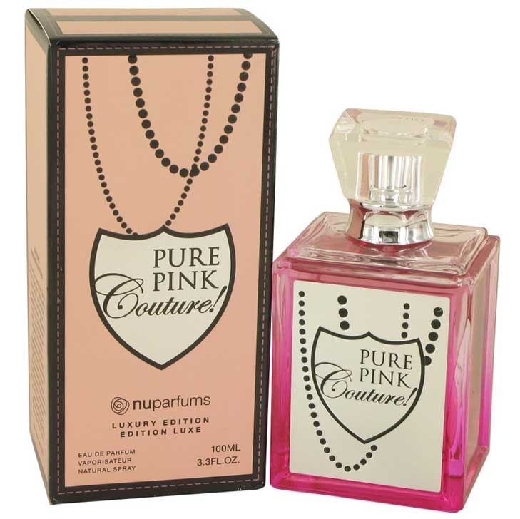 Pure Pink Couture 3.3 oz EDP Spray Women