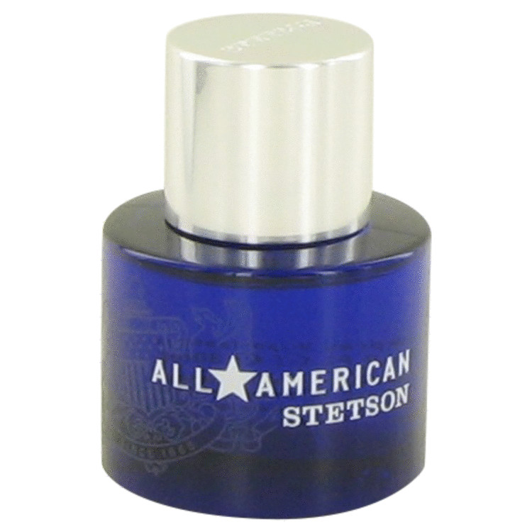 Stetson All American by Coty Cologne Spray (unboxed) 1 oz Caballero